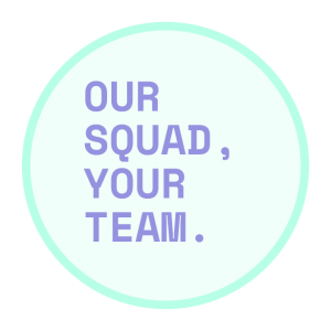 Our Squad Your Team - CTO as a Service