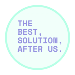 The Best Solution After Us - Cloud Services Brokerage