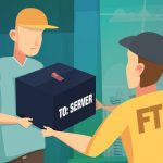 What is the difference between FTP and SFTP ?