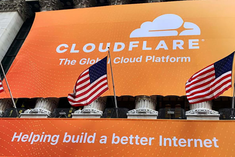 Cloudflare releases serverless computing platform