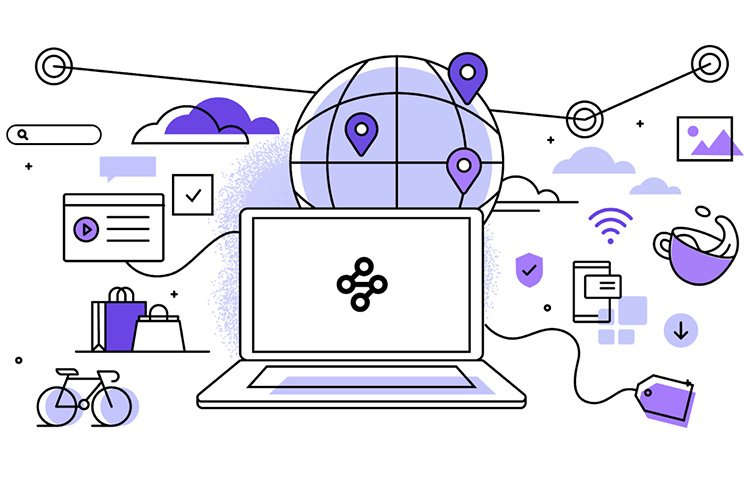 Mozilla released VPN solution