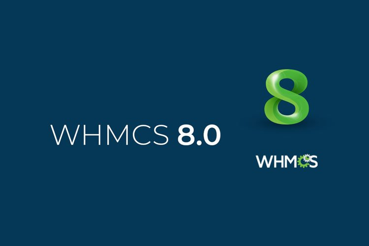 WHMCS 8.0 is coming