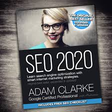 2 - Top Best & Most Recommended SEO Books to Read for 2020