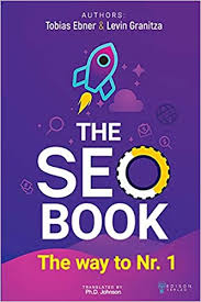 6 - Top Best & Most Recommended SEO Books to Read for 2020