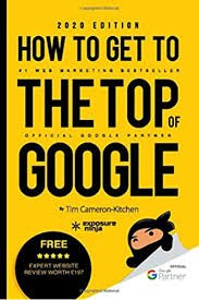 9 - Top Best & Most Recommended SEO Books to Read for 2020