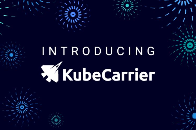 Kubermatic to launch KubeCarrier