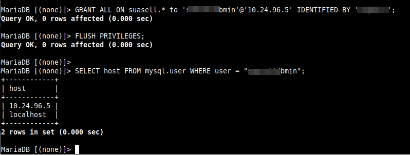3 - How to Fix ERROR 1130 (HY000): Host is not allowed to connect to this MySQL server