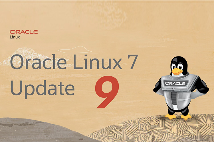 oracle releases oracle linux 7.9 - Linux Kernel 5.9 released