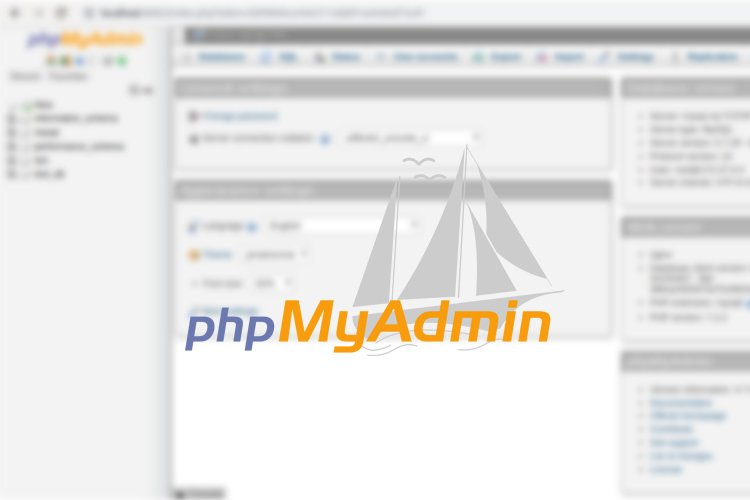 phpmyadmin versions 4.9.6 and 5.0.3 are out - Imunify360 4.9 has been released
