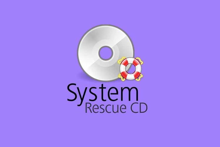 The New version of SystemRescue has been released