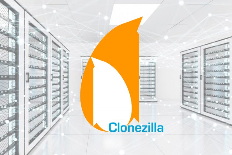 Clonezilla Live 2.7.0-10 released