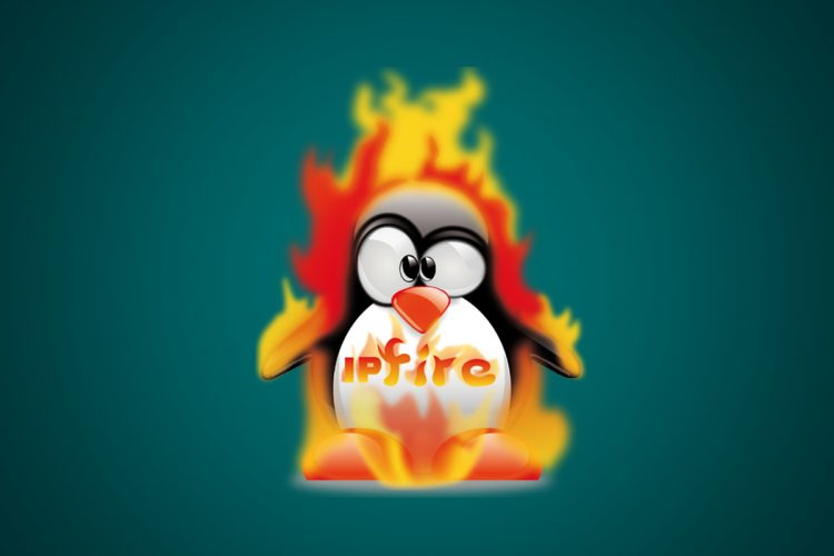 IPFire 2.25 – Core Update 152 is now released