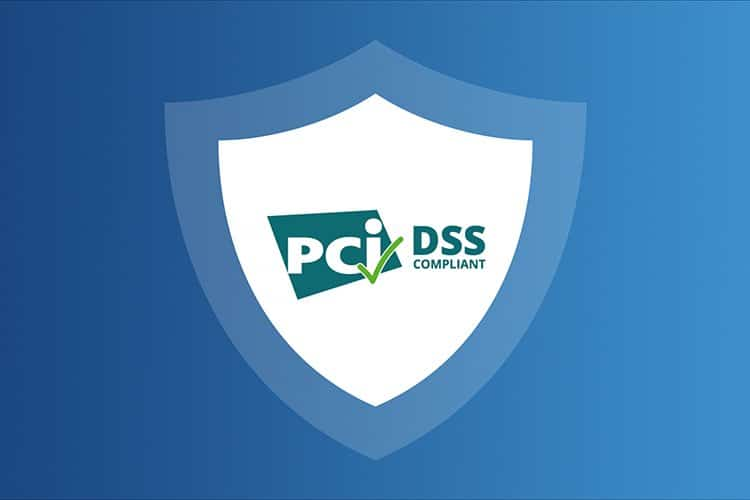 pci dss 1 - The top 7 cyber security protocols