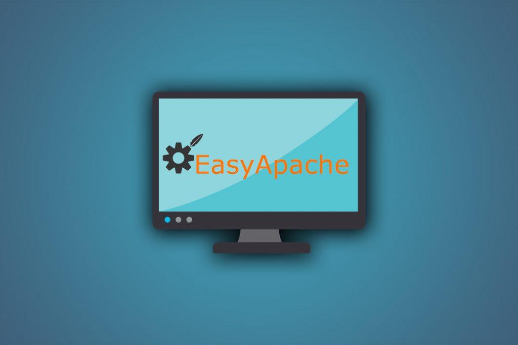 EasyApache 4 update released