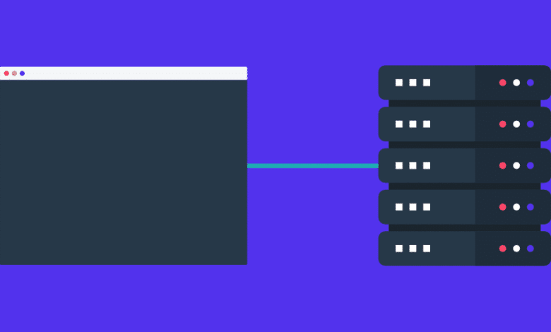 What is the SSH protocol and what does it do?