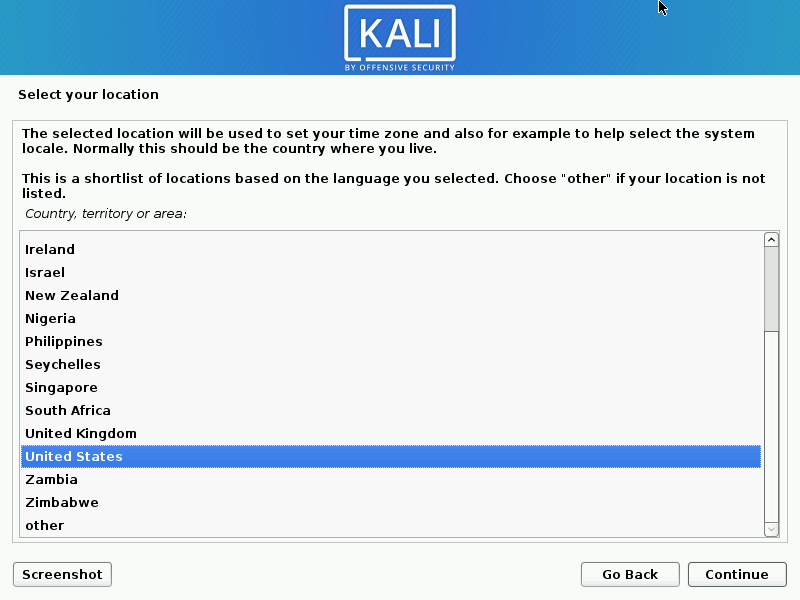 install kali linux complete steps 03 - How to install KaliLinux in VirtualBox