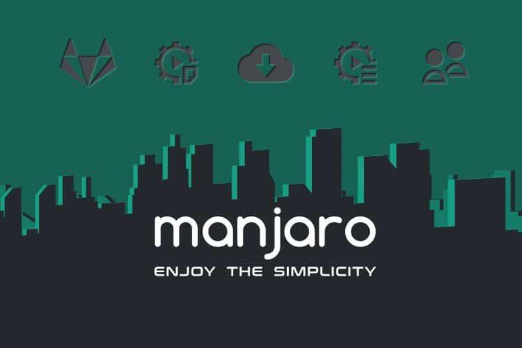 Manjaro 21.0 Ornana released
