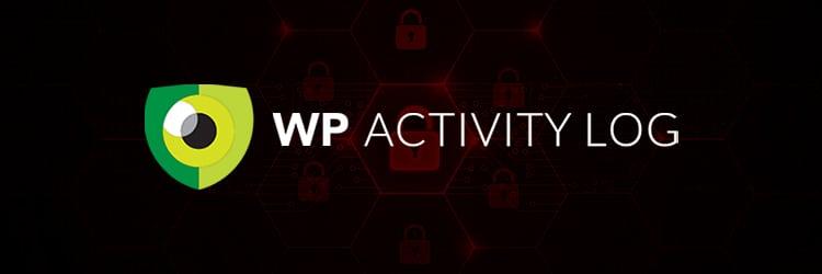 7 best wordpress security plugins wp activity log - 7 best WordPress security plugins You may Know