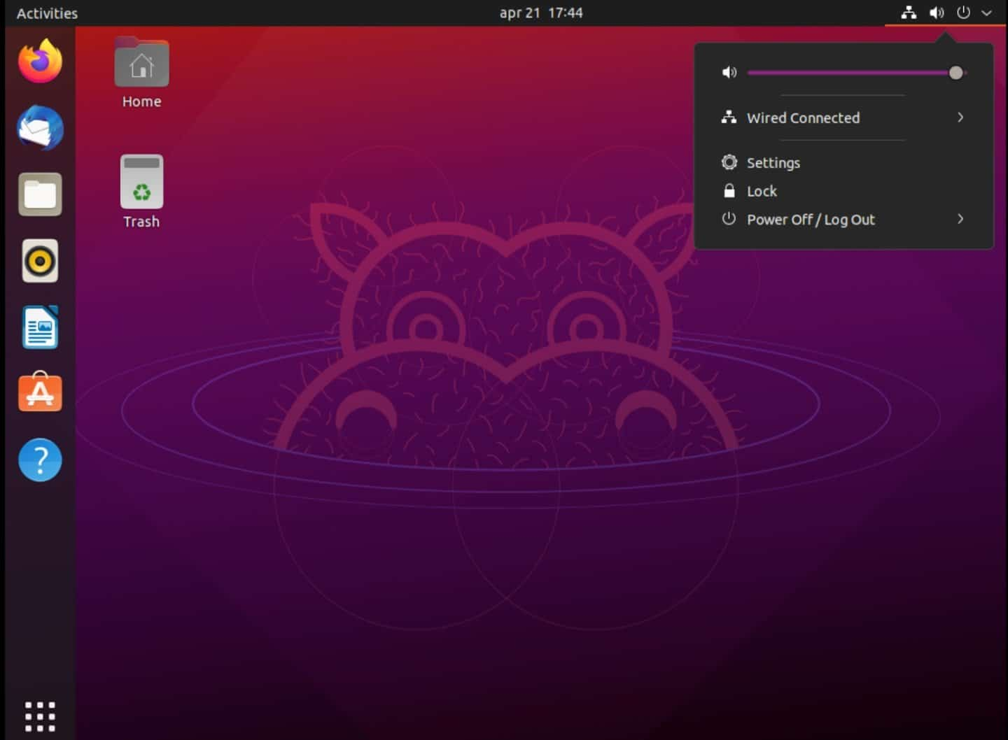 Ubuntu 21.04 (Hirsute Hippo) ISO's are ready to download