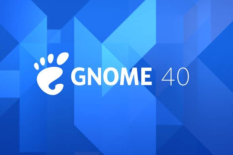 All about the new features in GNOME 40
