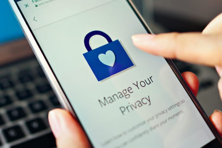 5 tips to improve your privacy online