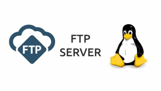 linux ftp serve... 640x360 - Top & Best Free FTP Server Software in 2021